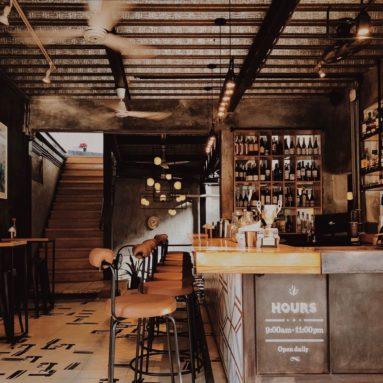 bar stools decoration and interior design