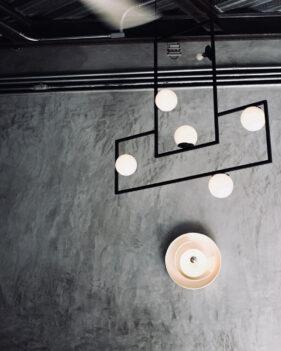 interior design lights decoration